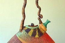 A Spot of Tea / by Pat G-R