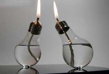 rethink old lightbulbs