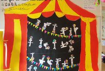 cirque boulot