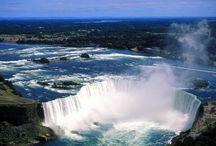 beautiful places rite hear in Ontario