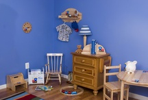Planes, Trains & Automobiles / Things that Go for nurseries, kid rooms and boys that love things that go.  / by My Bambino