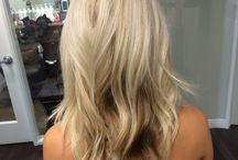 Hair / by Megan Shanahan