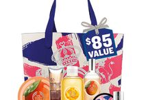 Mother's Day Gifts / by thebodyshopusa