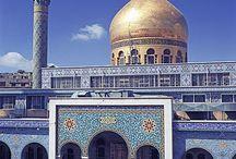 Sýrie (Damašek)
