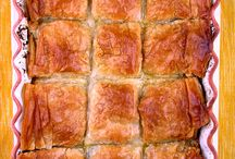 Bakings