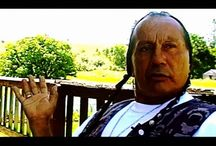 Native American Indian Interviews