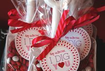 Valentine Candy Crafts / fun clever candy crafts for your loved ones! / by Groovy Candies