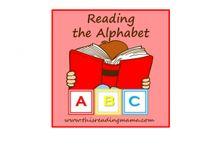 {Homeschool} Literacy activities