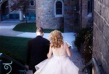 The Grand Concourse Wedding Photos