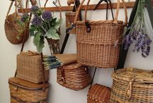 Baskets / Baskets / by Rae Ann Kressin
