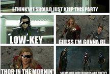 Avengers!! ❤️❤️❤️