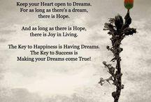 DREAMS/HOPE