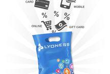 Cashback mit Lyoness / CLEVER SHOPPEN & MEHR ... ! Wie das geht? Ganz einfach: Ein unschlagbares, täglich wachsenden Netzwerk an Konzernen, klein- und mittelständischen Betrieben und Online-Partnerunternehmen, das ein weltweites vorteilhaftes Shoppen in allen Branchen ermöglicht. So können Mitglieder bei derzeit mehr als 54.000 Partnerunternehmen und über 300.000 Cashback Points den Cashback-Vorteil nutzen und attraktive Shopping Points sammeln. http://www.mylyconet.com/robett/