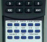 Accessories & Supplies - Remote Controls