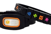 Sports ID & Safety / 4id seeks to advance the safety and comfort of everyday active people from weekend warriors to full-time athletes while inspiring them to achieve their goals. 4id is both a celebration of every unique individual and an acknowledgement of one's personal safety. We offer a range of sports identification and safety products to keep you not only confident but motivated. We encourage athletes to be fearless, not nameless.