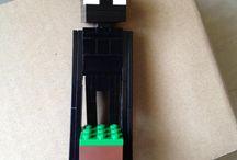 Lego mincraft