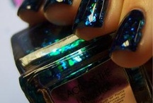 Designs on Nails