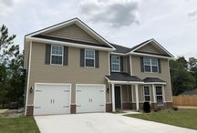 Abbey 4 Home plan / This spacious 5 bedroom, 2.5 bath home has just what you're looking for! Plenty of room for the kiddos to play & a gorgeous space for you to enjoy!