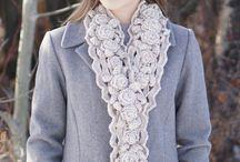 Gorgeous Crochet & Knitting