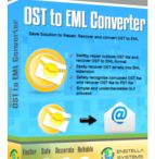 OST to EML Converter / OST to EML Converter Software easily convert OST Emails into EML file, according to the selection software also works for conversion, you can select the emails one by one and export them into EML. Read more-http://www.enstella.com/ost-to-eml-converter.html