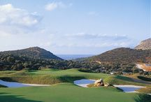 Golfing in Crete / A state-of-the-art, exceptional 18-hole course sanctioned by the PGA in an unrivalled eco-friendly, natural setting awaits visitors from all over the world to explore its lush grounds and invigorating surroundings, across all four seasons. Find out more: https://goo.gl/J4Svfv