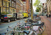 Netherlands | Holanda
