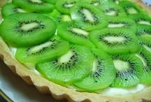 Tarts/ pie / flambé /cakes