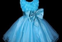 Vestidos: Princesinhas