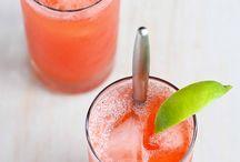 Bebidas / Recetas de cocteles