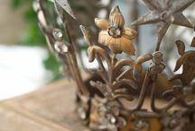 crown beauties / by Dancing Paloma