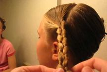 hair & such / by Darlene Richmond