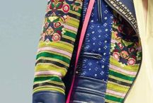 Colorful Clothings / by sasti