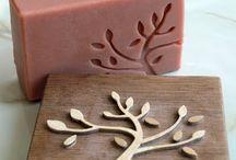 idées lavande et olive