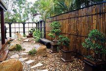 Garden Ideas / by Jonha Revesencio