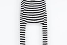 Stripes: for your perfect urban style!