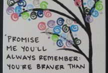 Quotes / by Brenna Westcott
