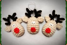 Various Crochet Patterns