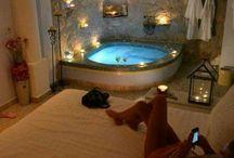 Bedroom +wc