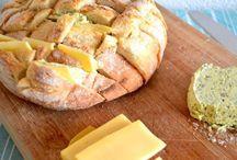 Broodjes voor bij de soep