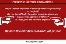 PunchMyTimeCard