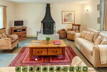 Saddle Tor Holiday Cottage / Great Dartmoor Holiday Cottage in Dartmoor