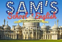 Study TEFL / TESOL in Brighton! / LTTC and Sam's School of English have partnered to create the very best learning experience for those wishing to become qualified TEFL teachers.  http://www.teachenglish.co.uk/worldwide-partner-schools/featured-tefl-schools/sam-s-school-of-english-brighton-tefl-classes.html