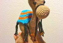 Crochet idées