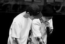 ❤ TaeGi ❤ ( OTP )