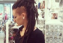 In Love *dreads*