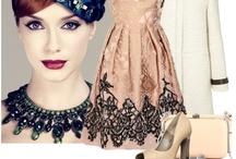 Fashion / by Xochitl Franco