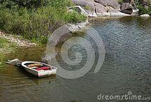 Canoa #Lago de Cordoba