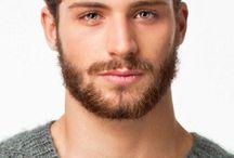 Стрижки Бороды
