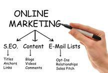 Internet / Online Marketing SMO Services India.