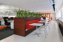ArchOFFICES interiors